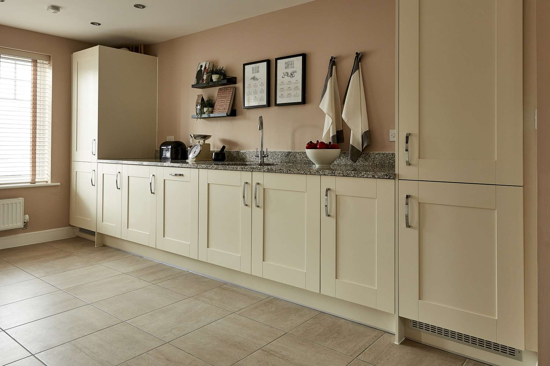 TW Exeter - Mayfield Gardens - Marford example kitchen 2