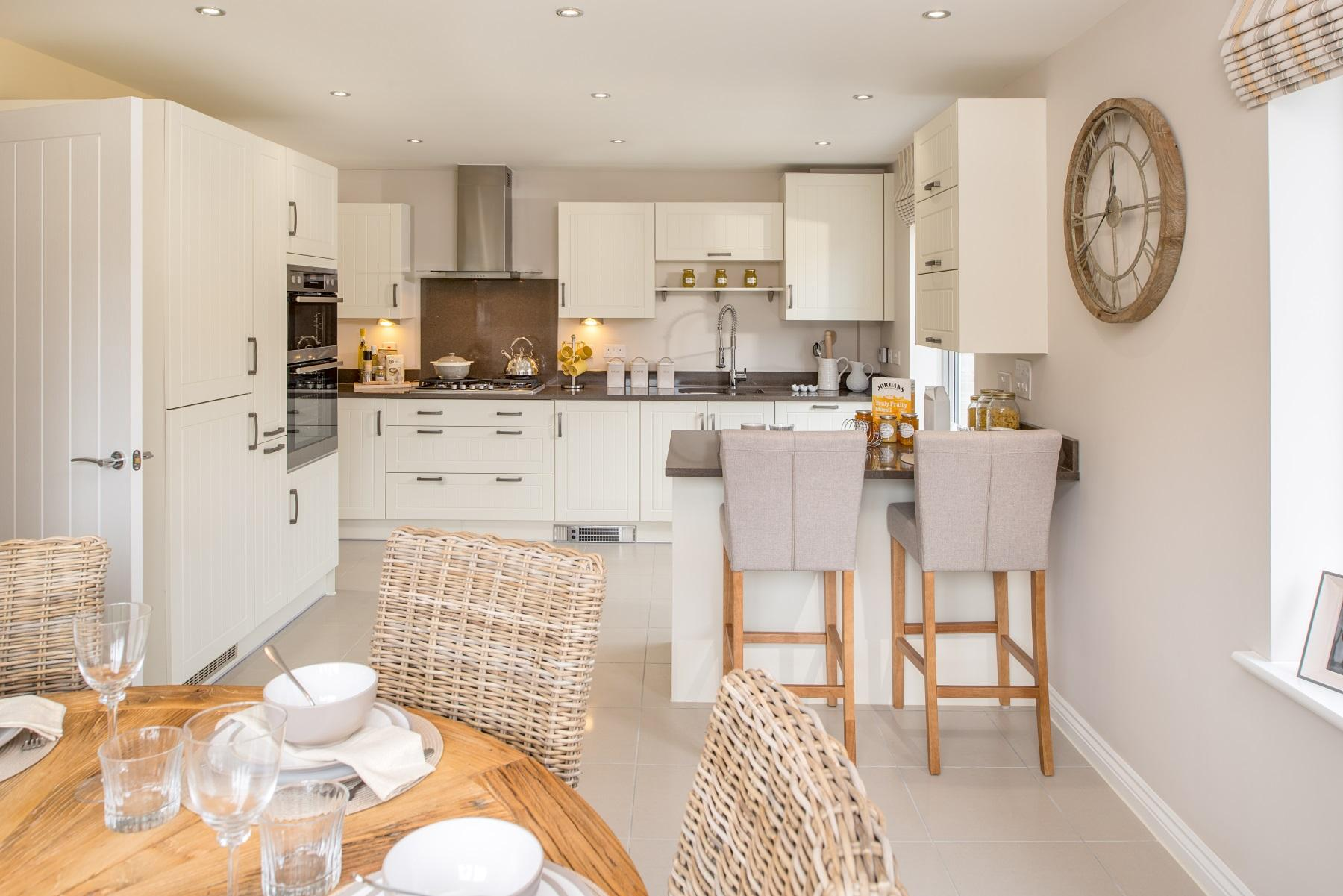 TW Exeter - Mayfield Gardens - Trusdale example kitchen 2