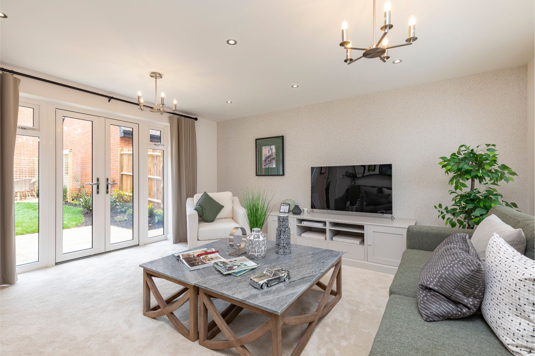 TW Exeter - Mayfield Gardens - Waysdale example living room