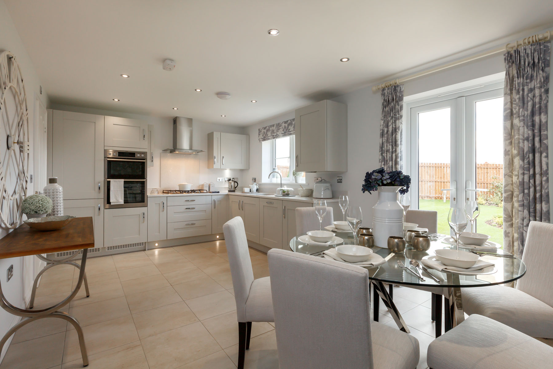 TW Exeter - Mountbatten Mews - Midford example kitchen 2