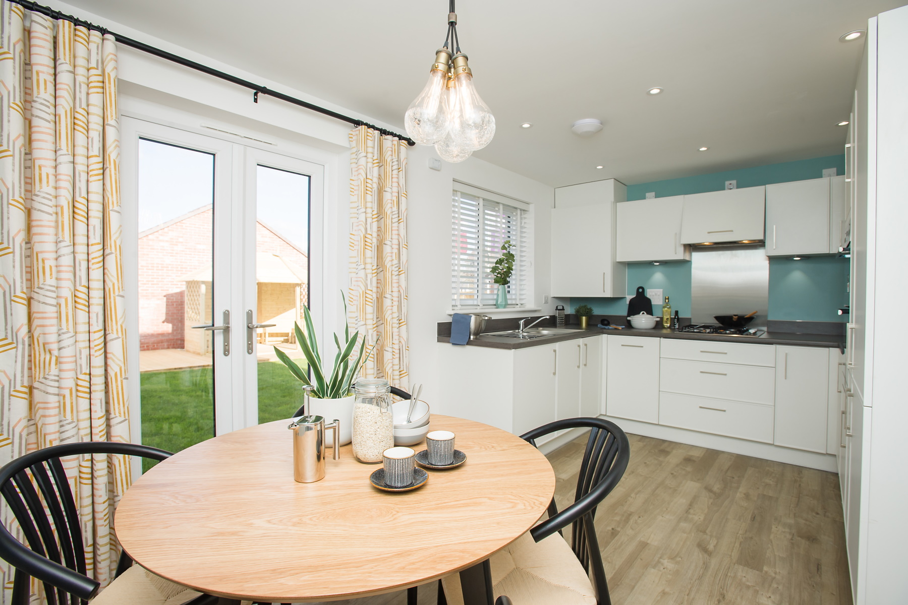 TW Exeter - Mountbatten Mews - Gosford kitchen 3