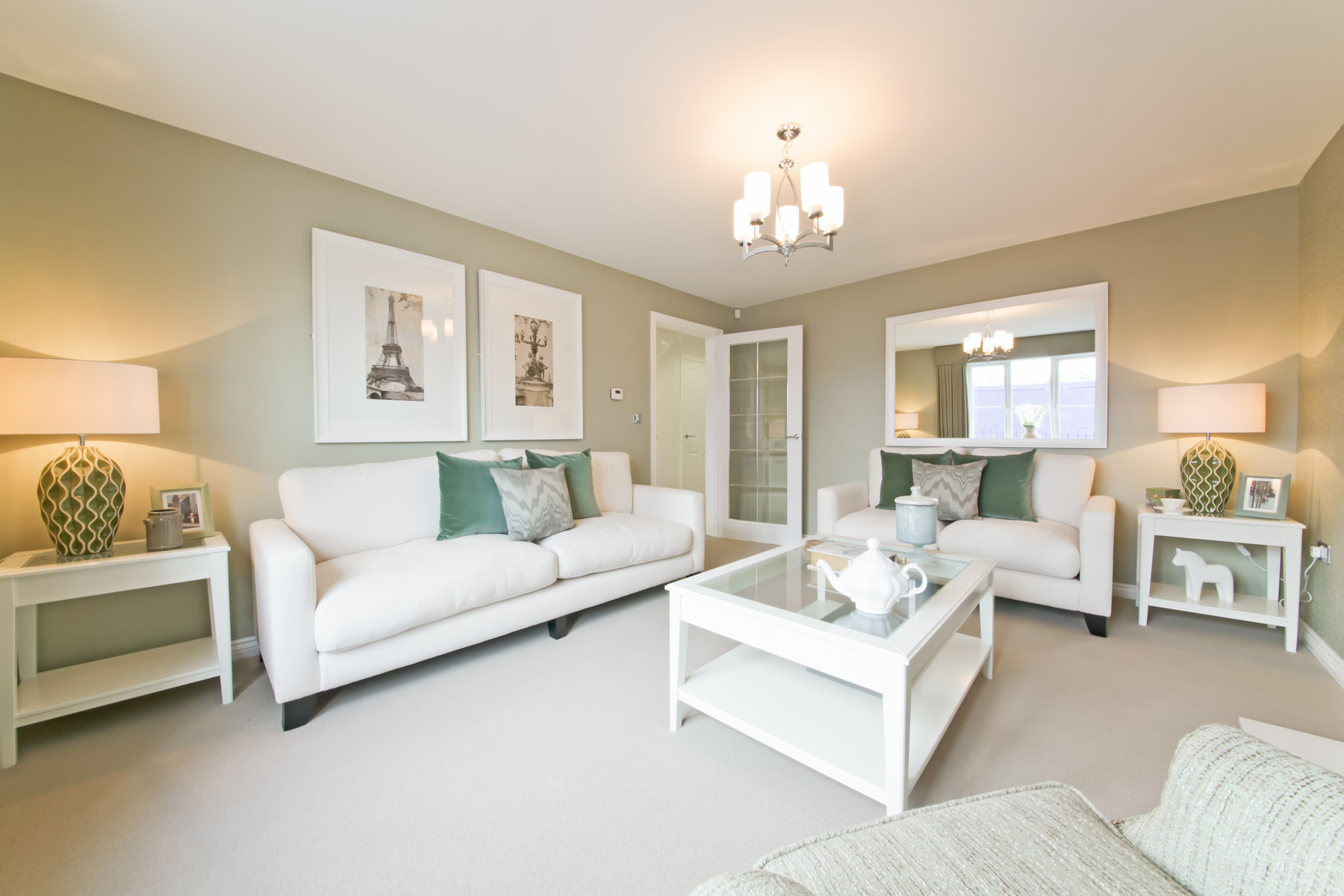 TW Exeter - Plumb Park - Colyford example living room 2