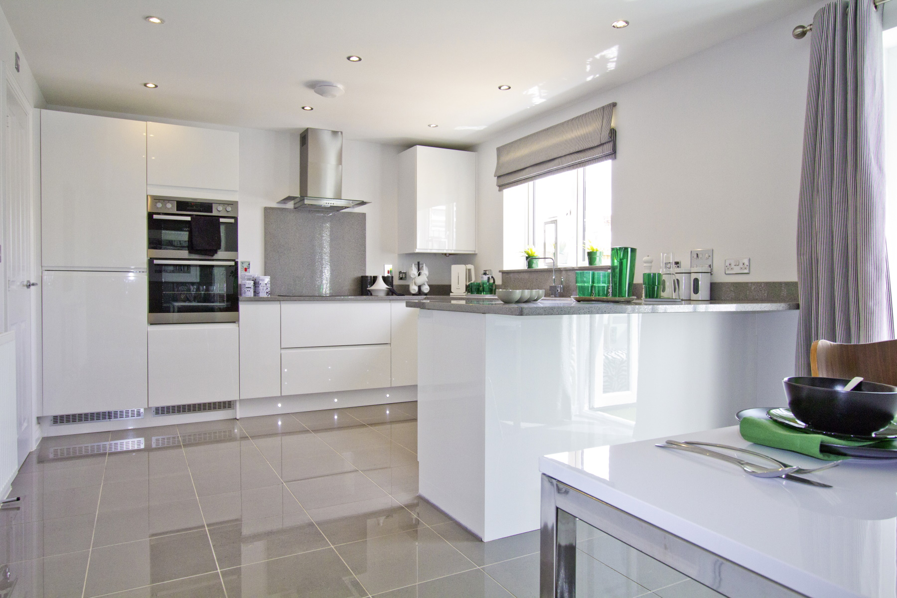 TW Exeter - Plumb Park - Wareham example kitchen 5