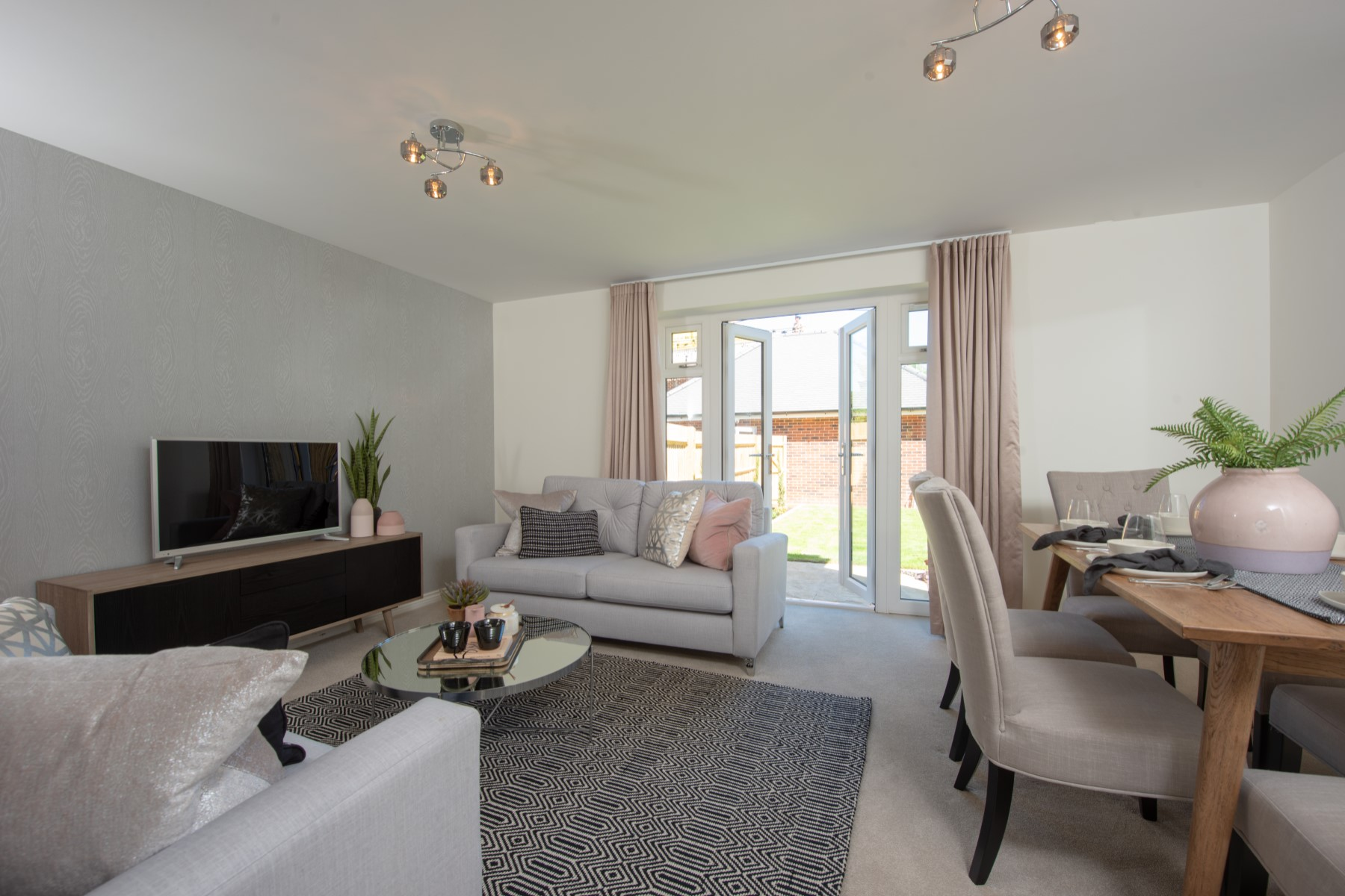 TW Exeter - Plumb Park - Withycome example living room