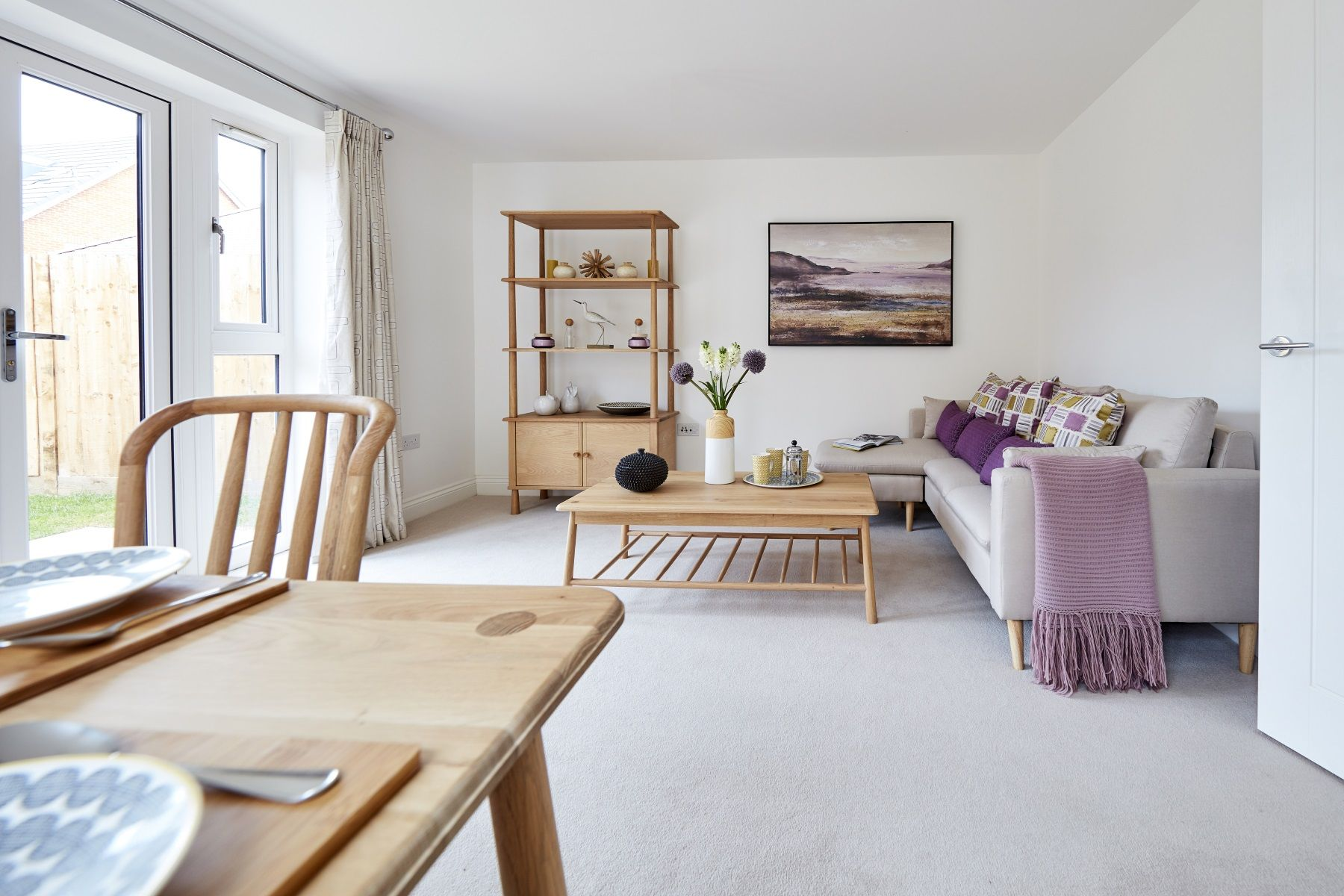 TW Exeter - Plumb Park - Withycome example living room 2