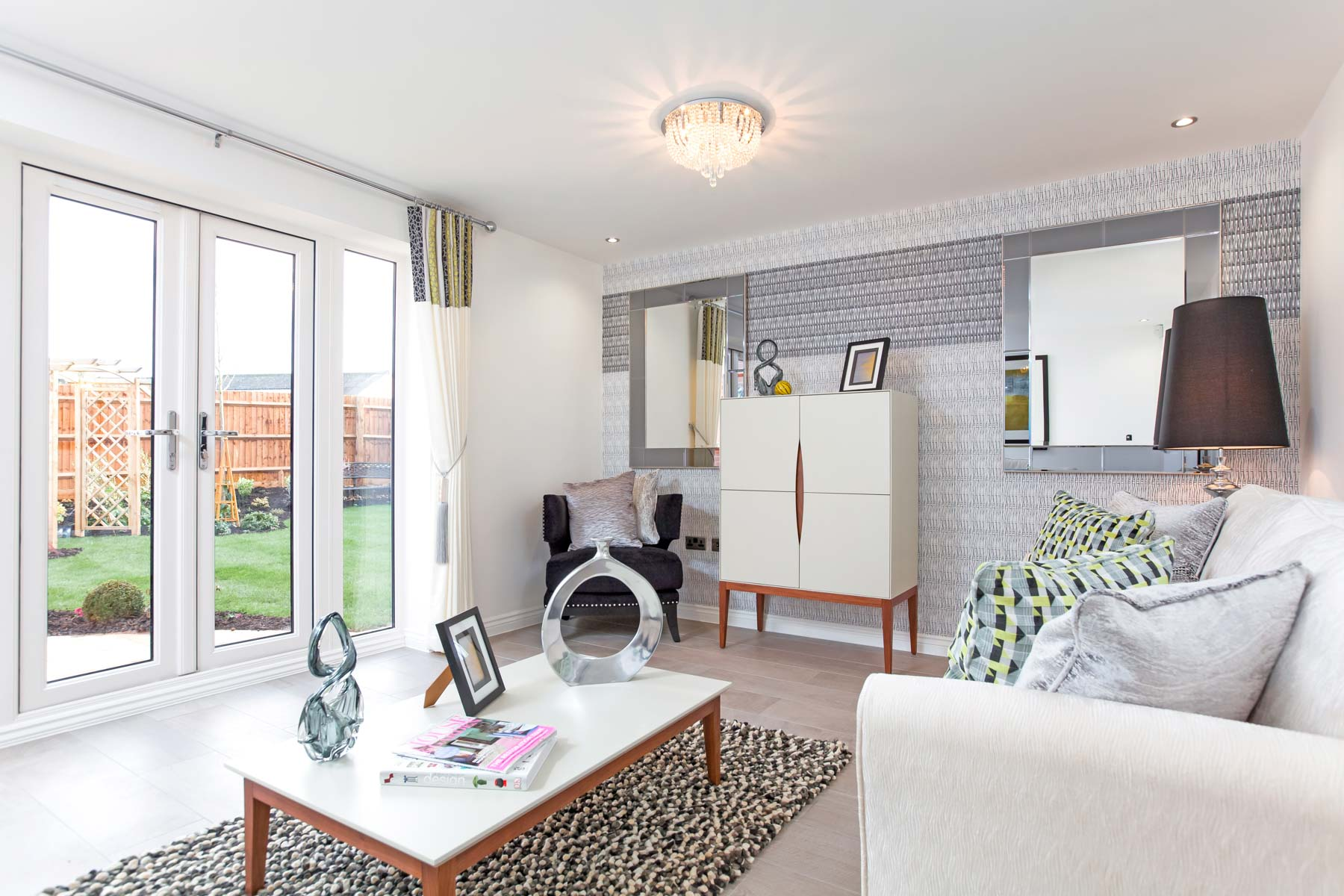 TW Exeter - Rackenford Meadow - Ashton example living room