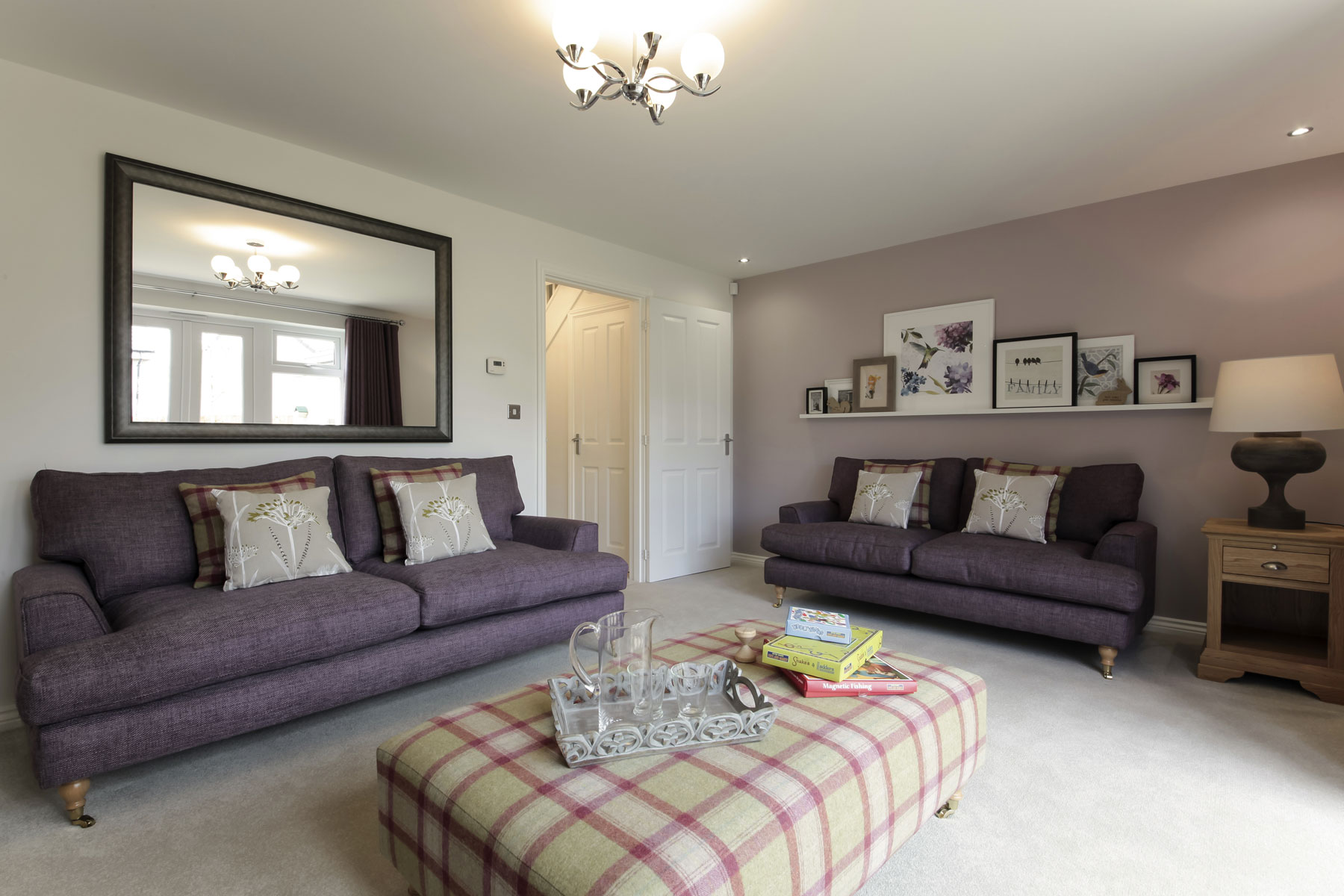 TW Exeter - Rackenford Meadow - Monkford example living room 2