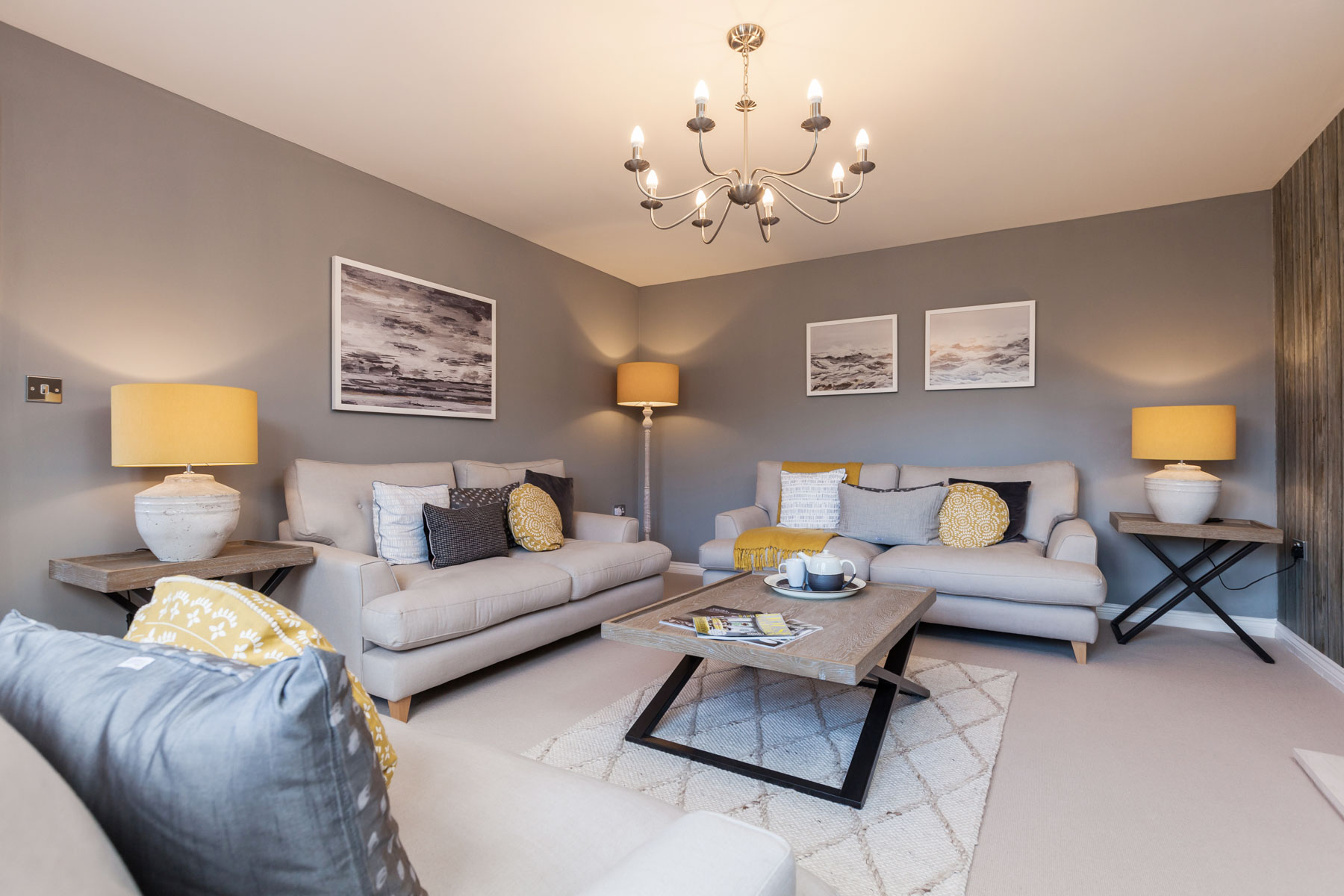 TW Exeter - Rackenford Meadow - Shelford example living room