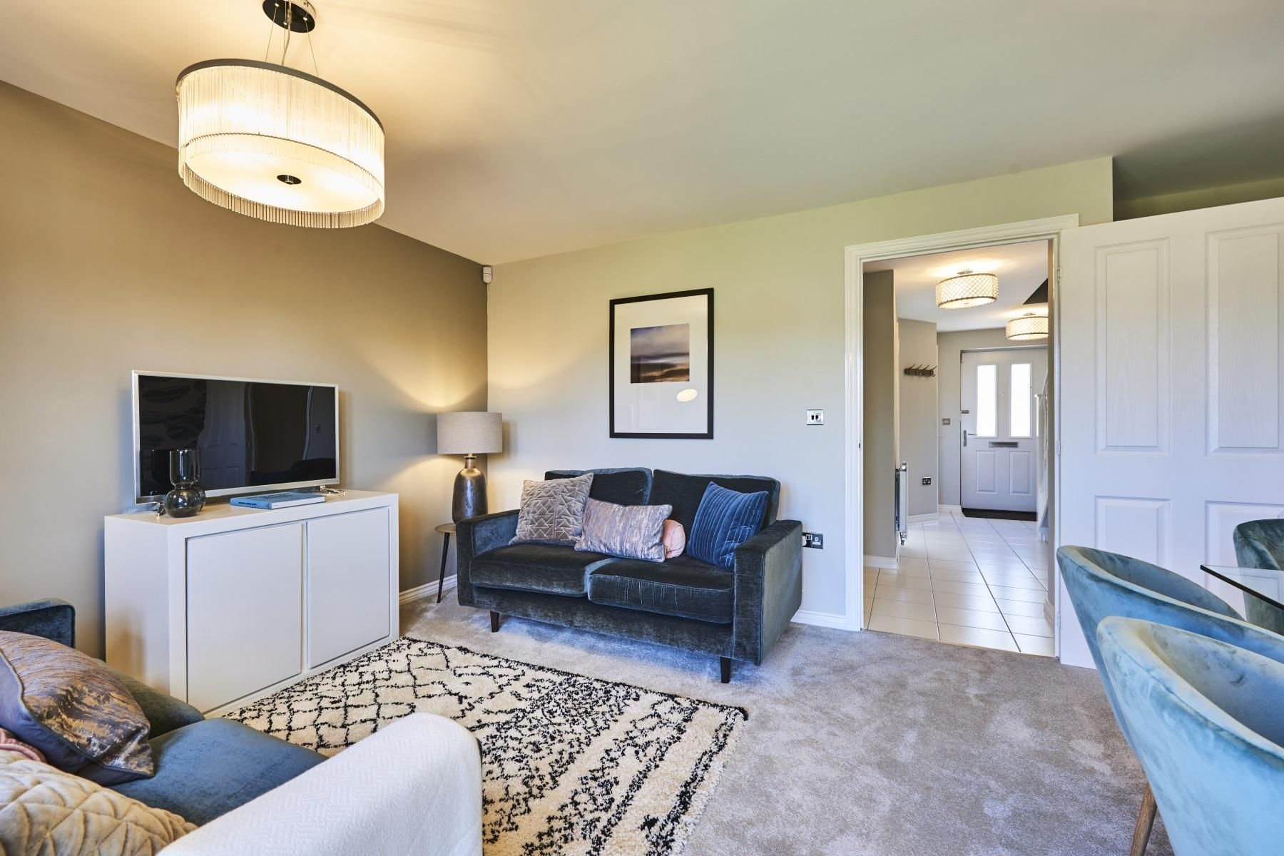 TW Exeter - Riverside Walk - Benford example living room 2