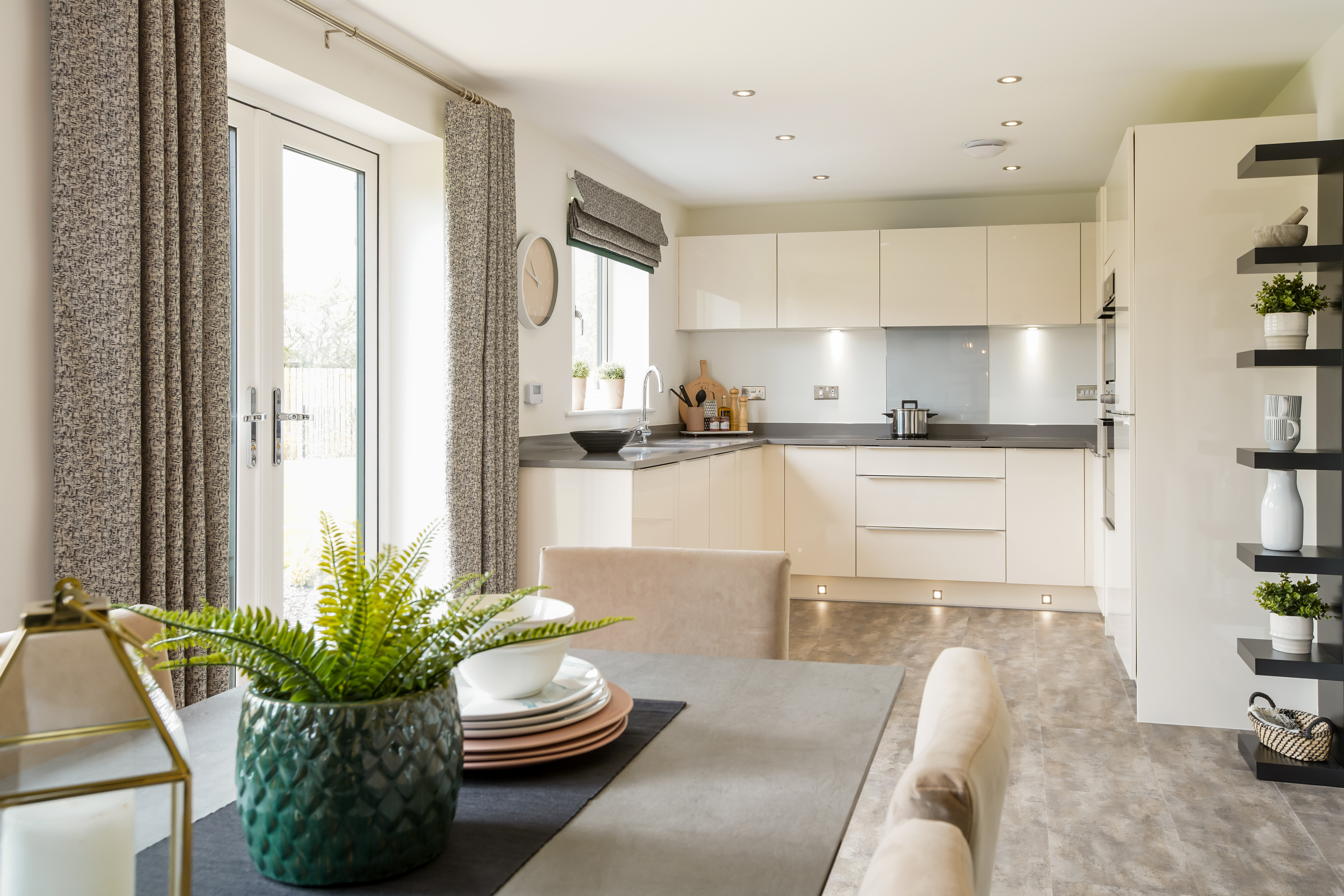 TW_NE_Eden Gardens_Downham_Kitchen 2