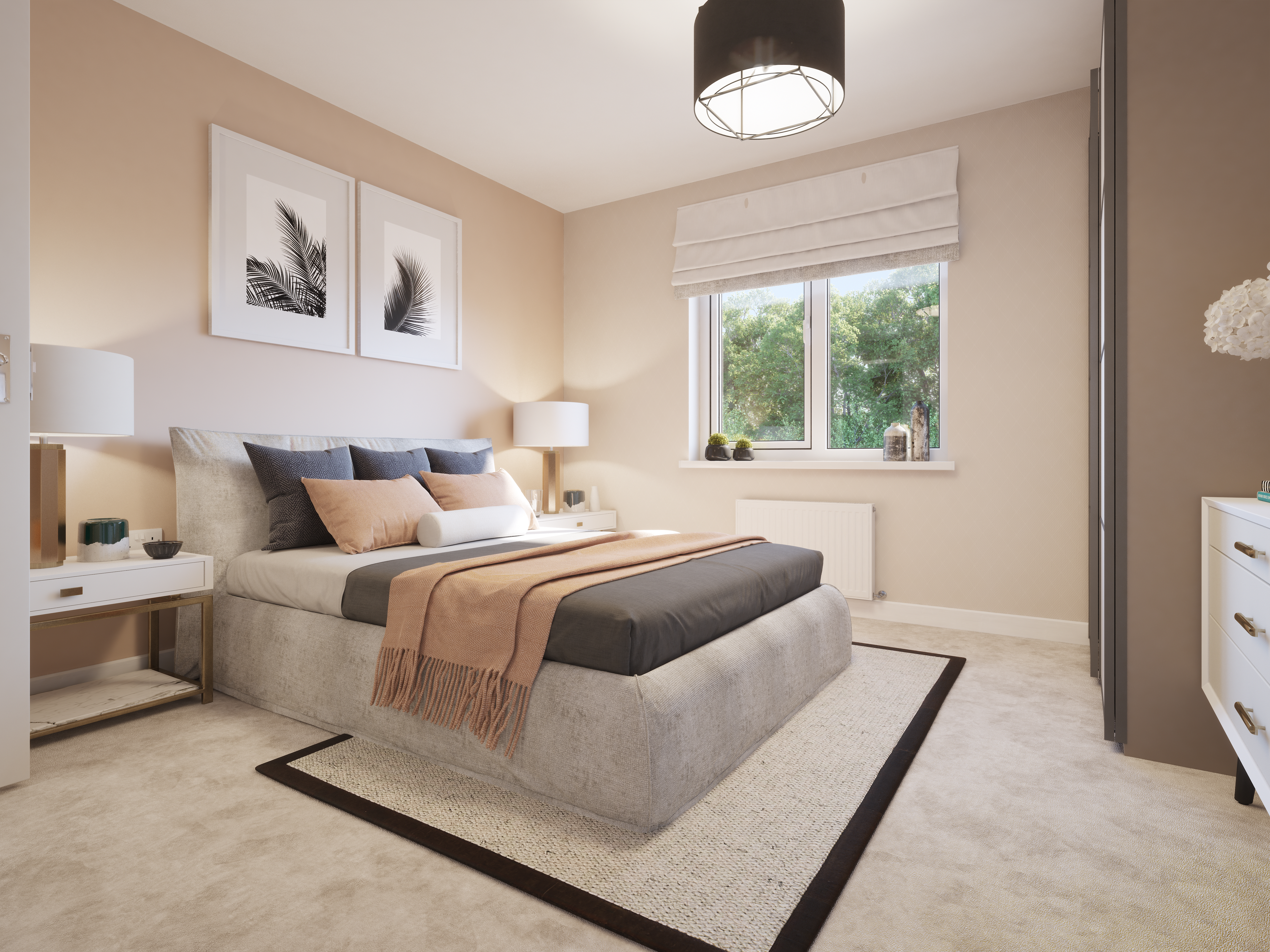 Kentdale Bedroom 1