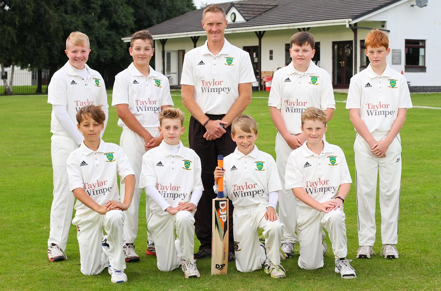 Euxton Cricket Club Sponsorship