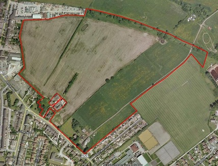 Rothwells Farm Red Edge Plan