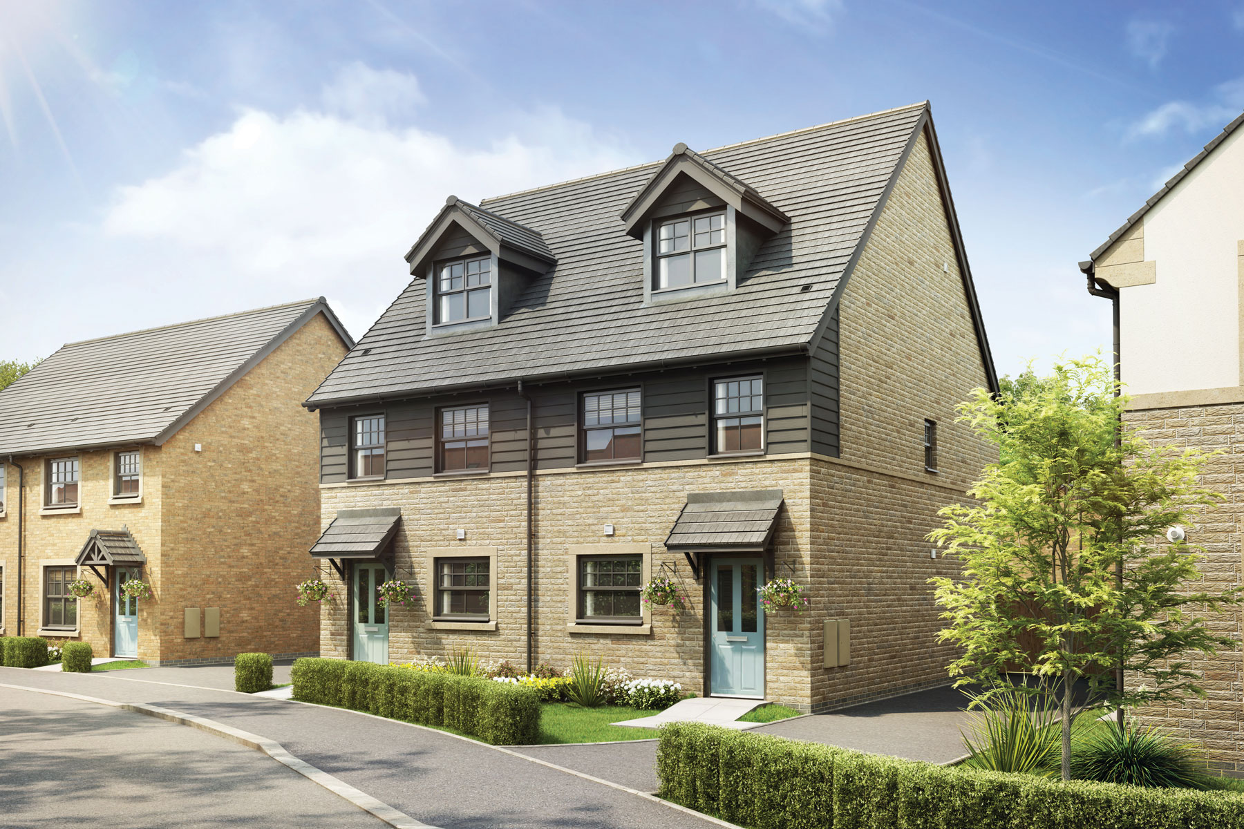 Alton-G-PB35G-The-Village-Street-V1-Plot-208-209