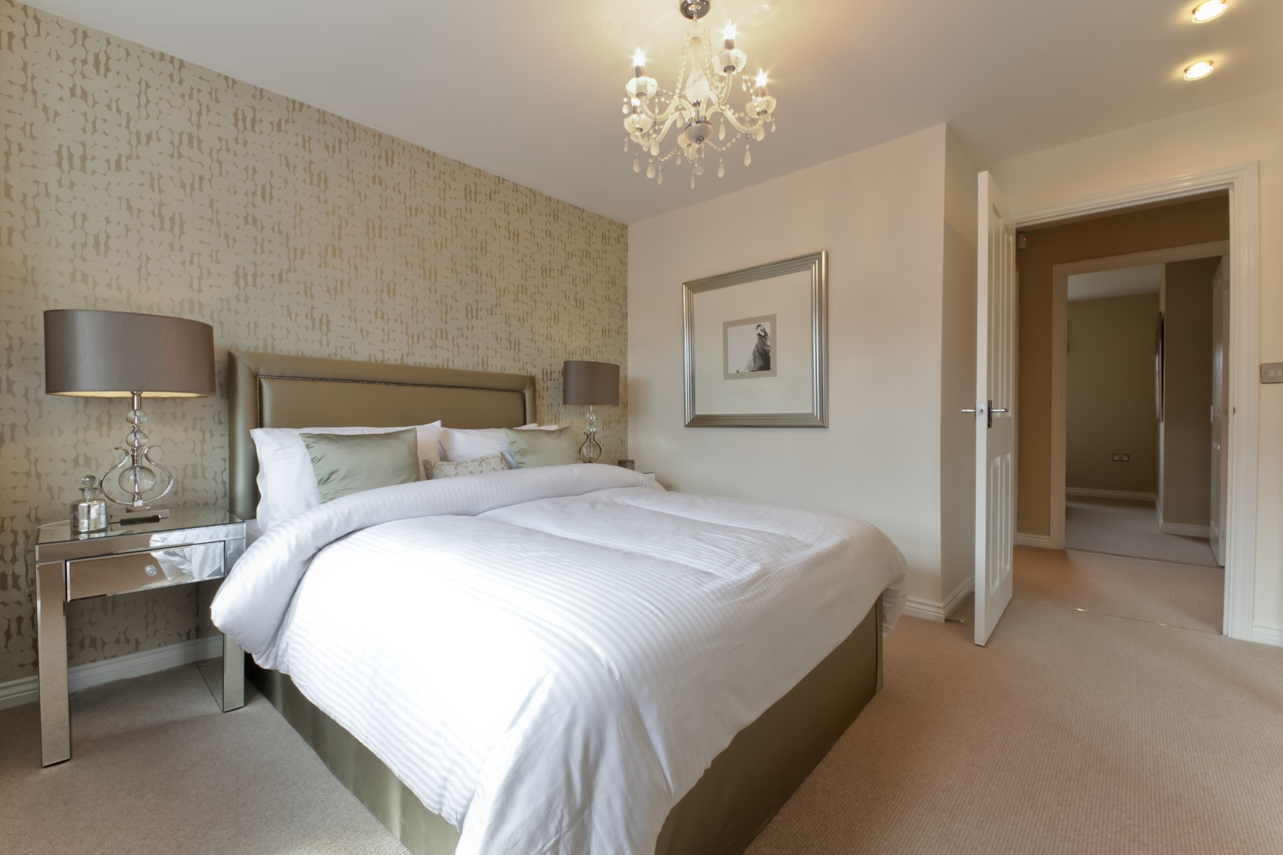 Halliford Master Bedroom