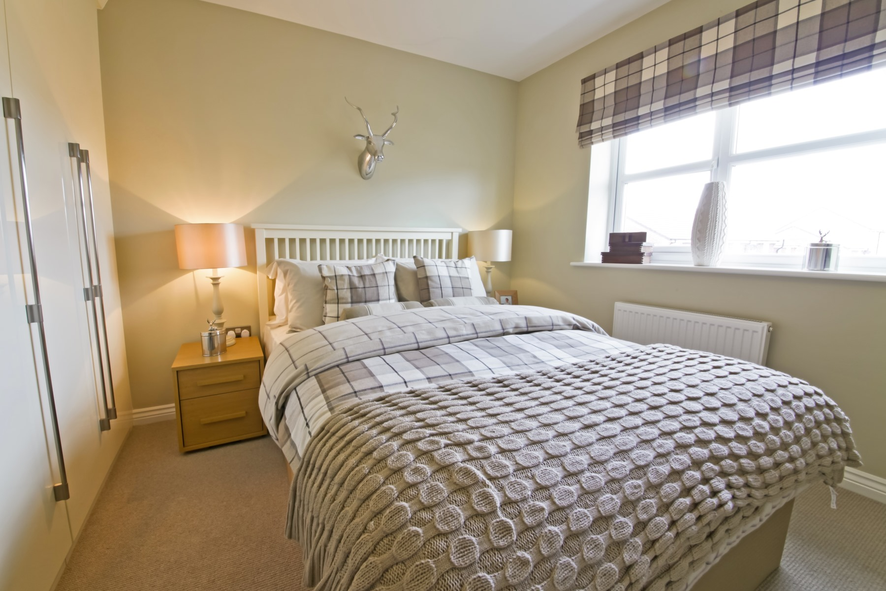 Halliford Master Bedroom 2
