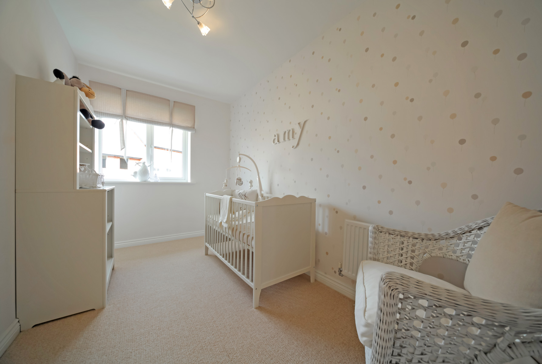 021 Gosford Nursery Bedroom 3