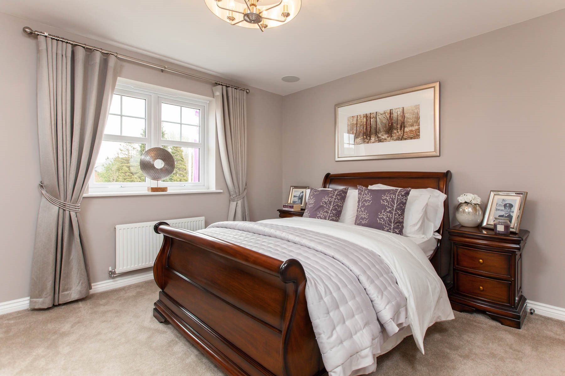 Master bedroom_Lindale