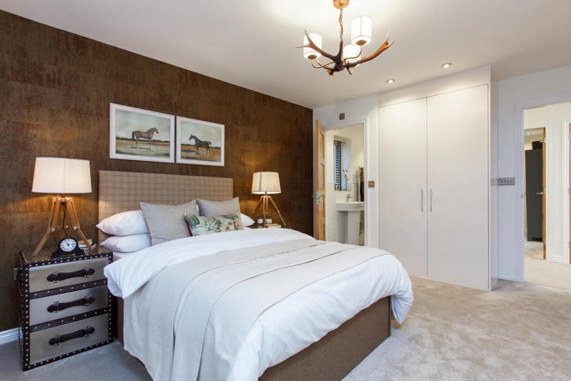 TW MA_Tootle Green_Haddenham_Bedroom 1 2