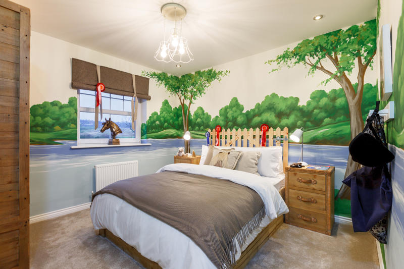 TW MA_Tootle Green_Haddenham_Bedroom 3 1