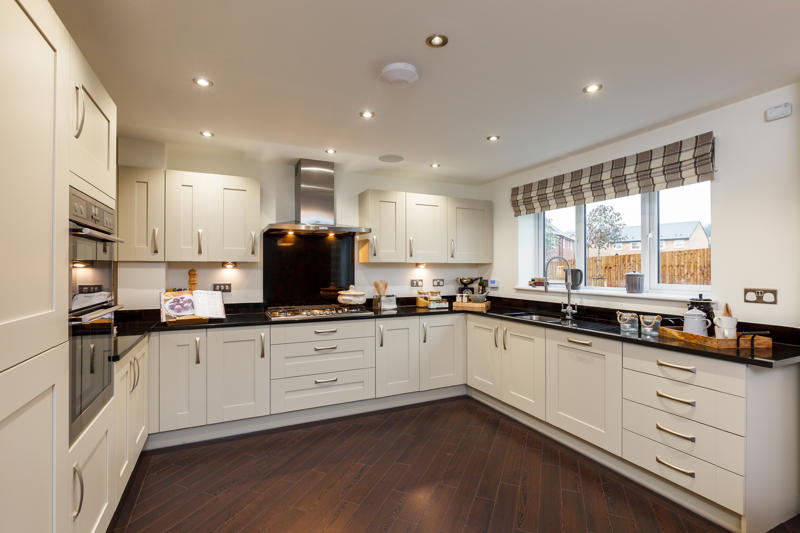 TW MA_Tootle Green_Haddenham_Kitchen 1