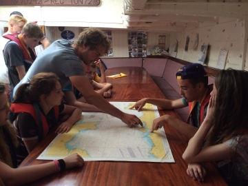 M  Southam College Sailing Trip 1 Taylor Wimpey Midlands  WEB