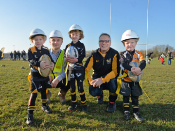 NEWS - Midlands - Shipston RFC