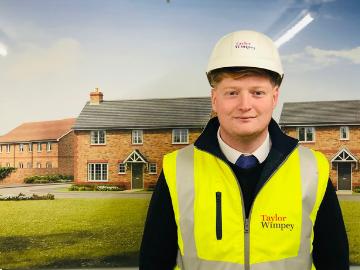 NEWS - TW Midlands Site Manager Apprentice