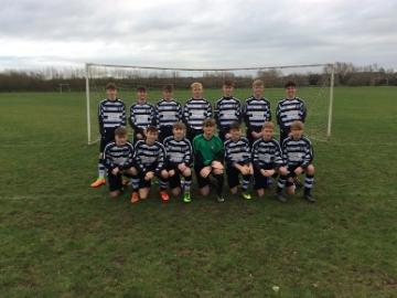 Shipston FC 2