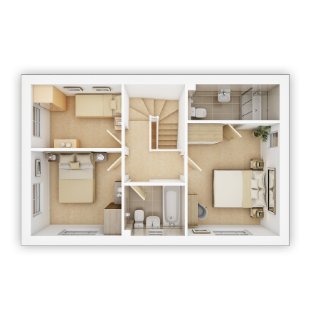 Taylor-WImpey---Easedale--3D-FF-plan