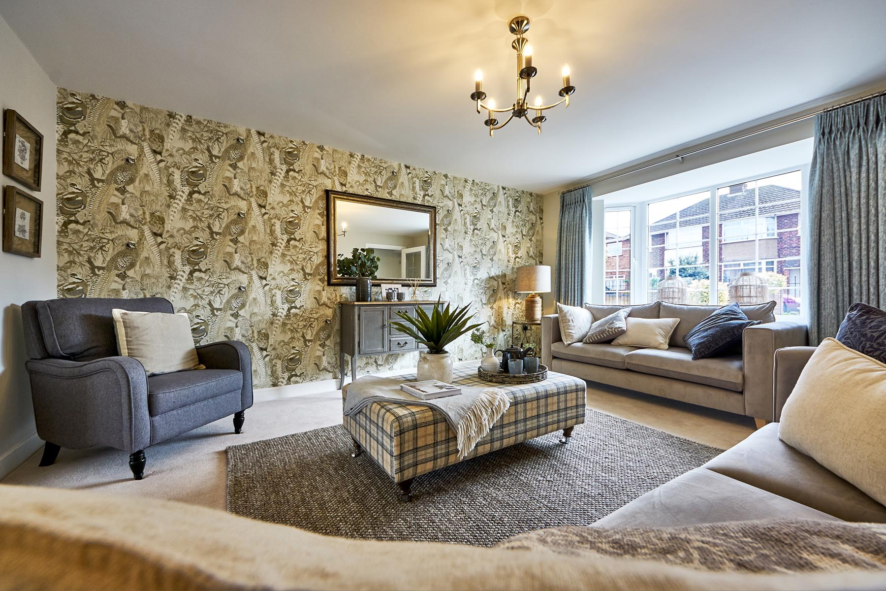 Woodland Edge - Shelford - Lounge2