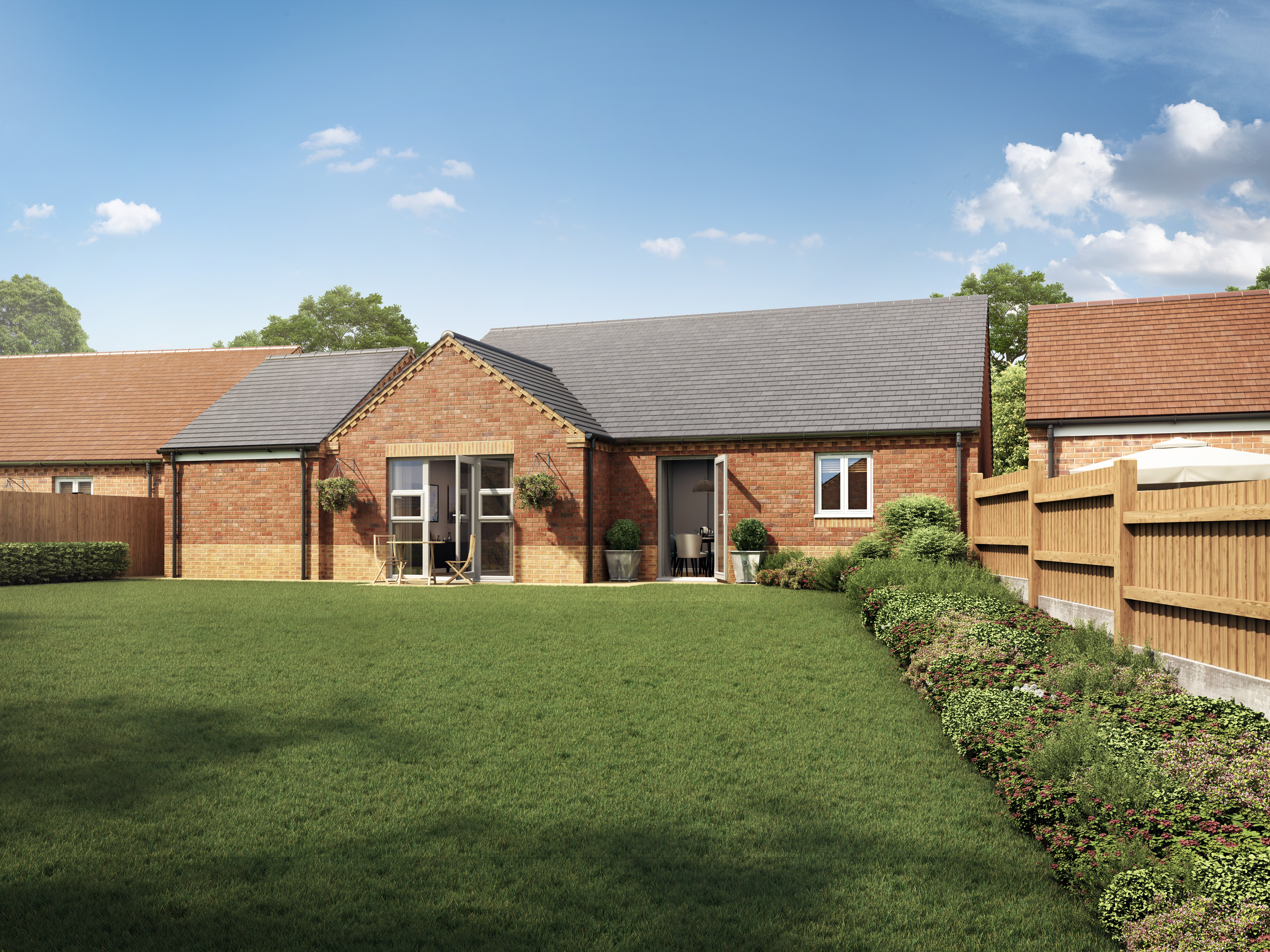 Devonford - Garden View - Plot 13