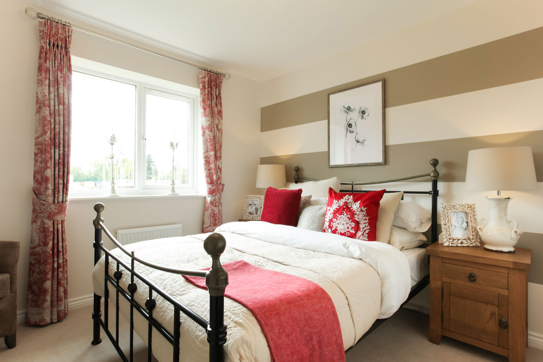 FA Heydon bedroom 2