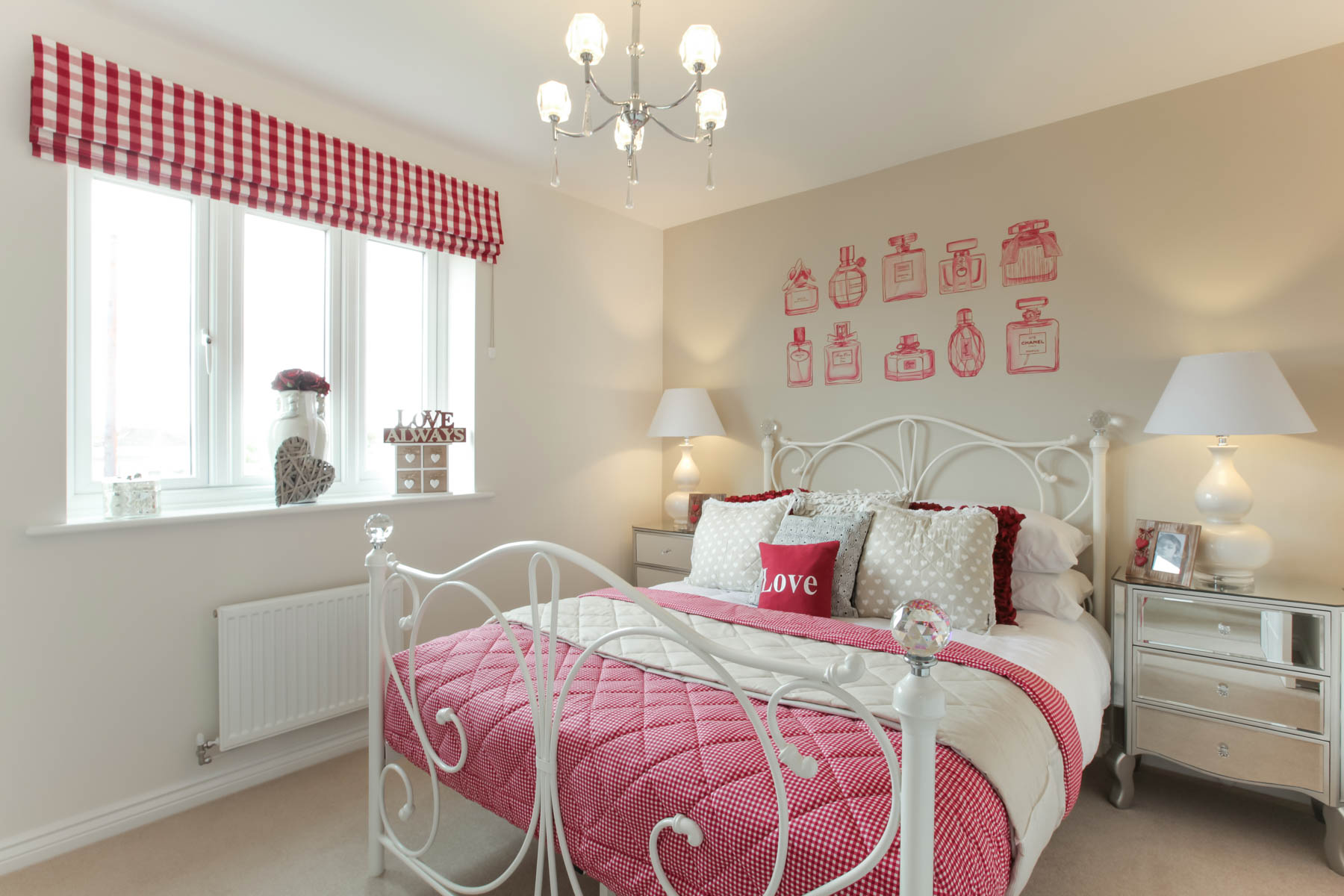 FA Heydon bedroom 3