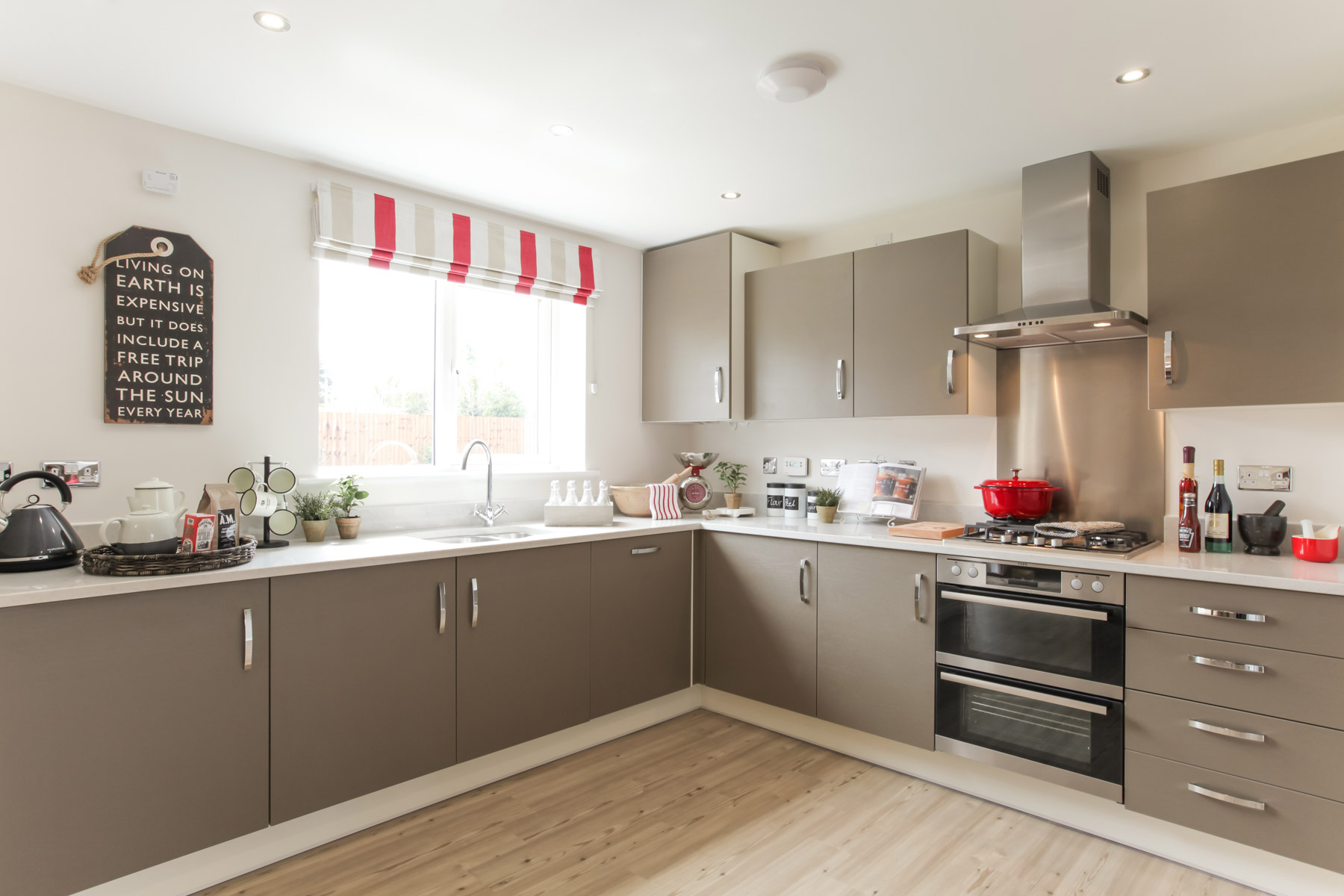 FA Heydon kitchen 1