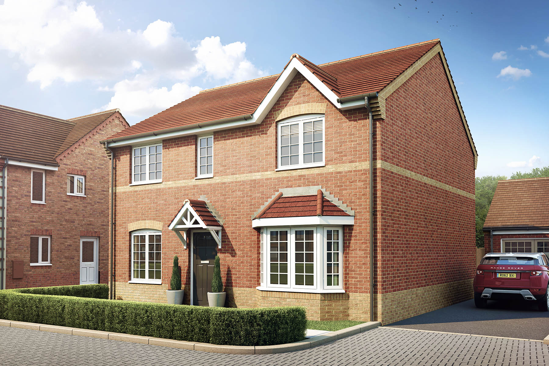 CGI Shelford Plot 72