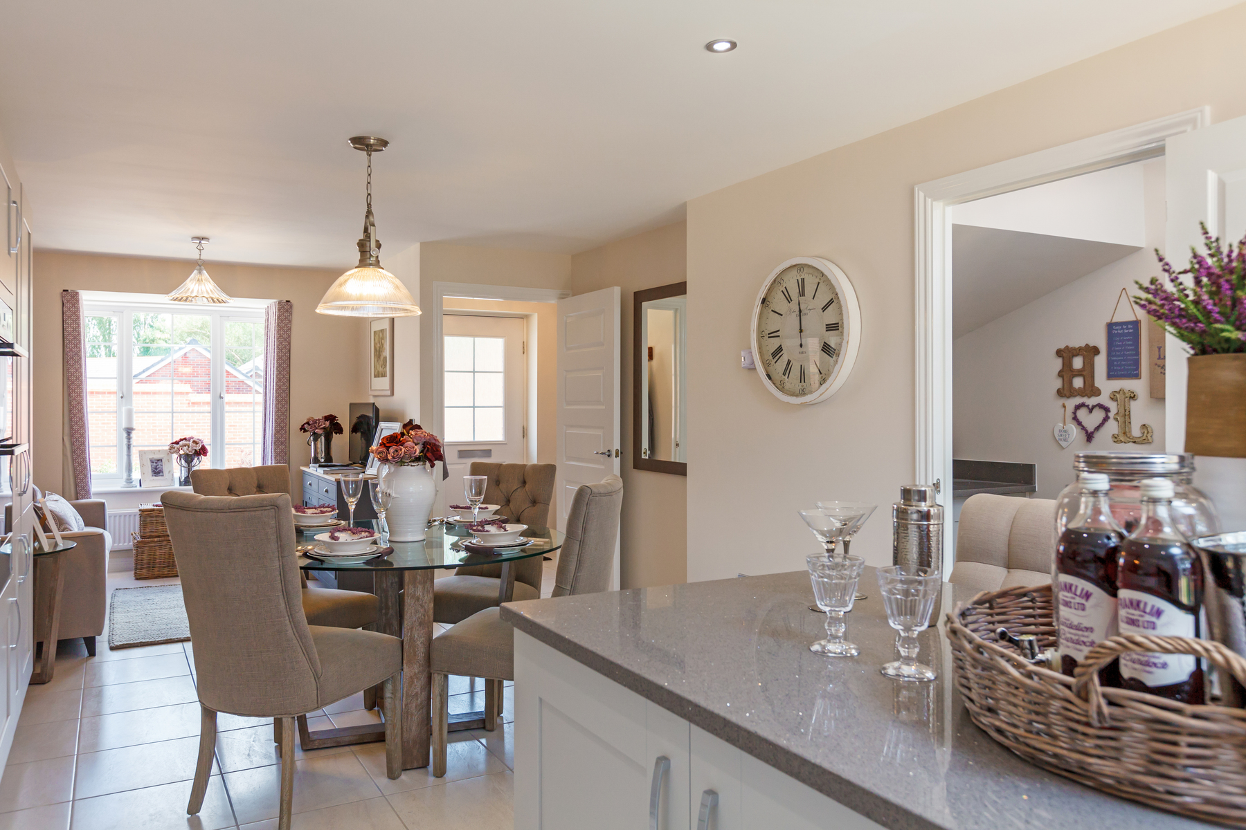 TW MI_Middlefield Spring_Belbury_PC32_Kitchen 2