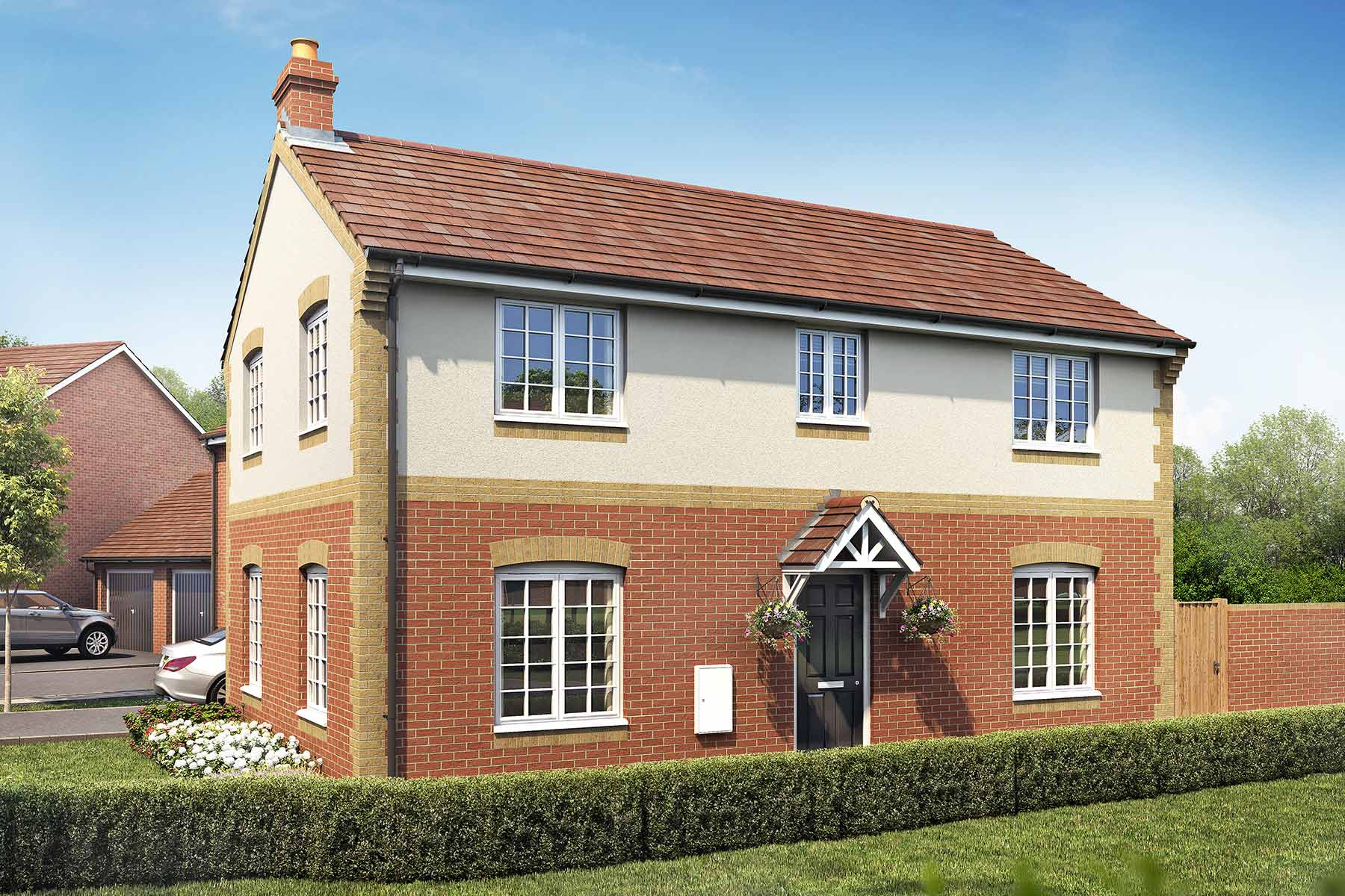Taylor Wimpey - Exterior - Kentdale