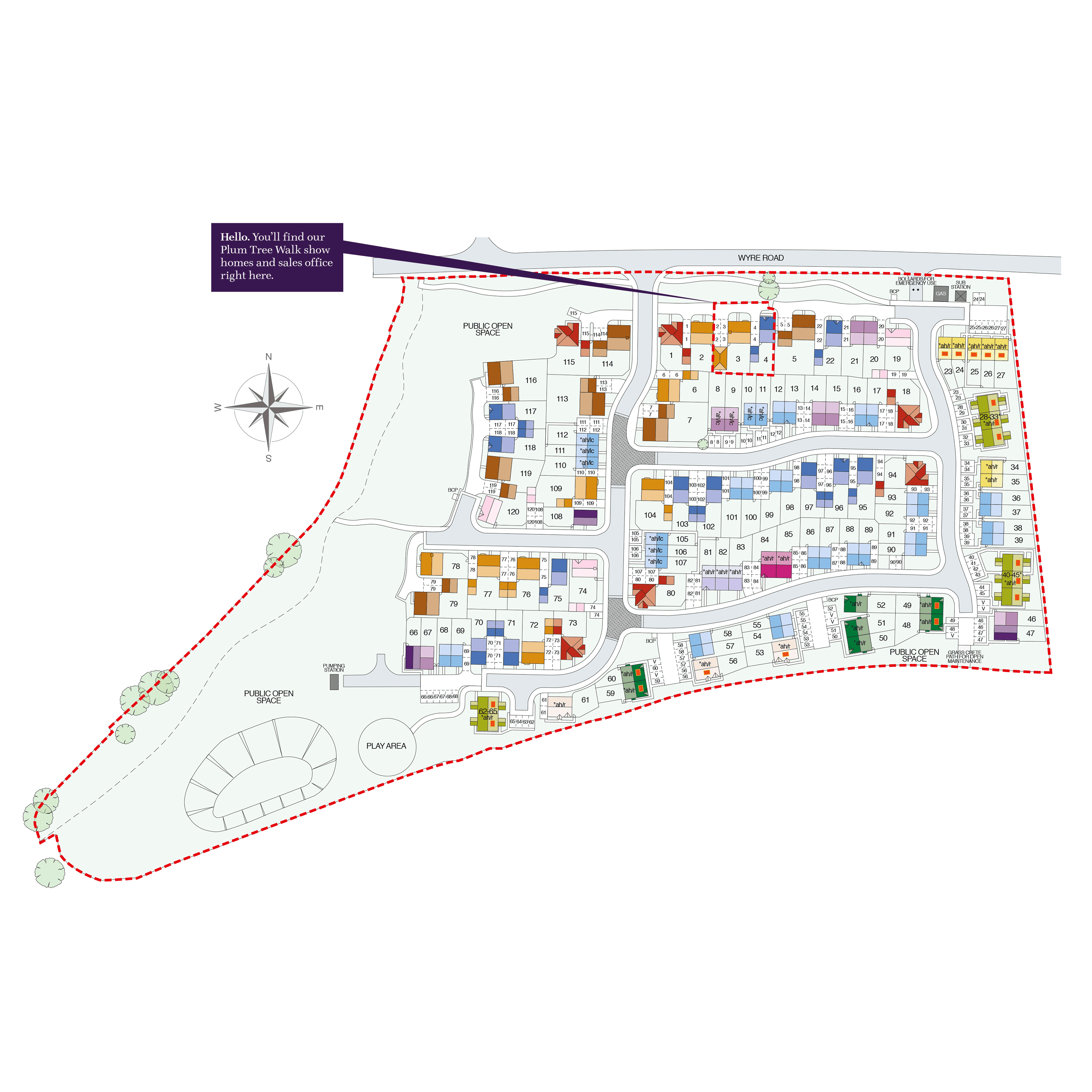 46231_TWM---Plum-Tree-Walk-brochure-siteplan