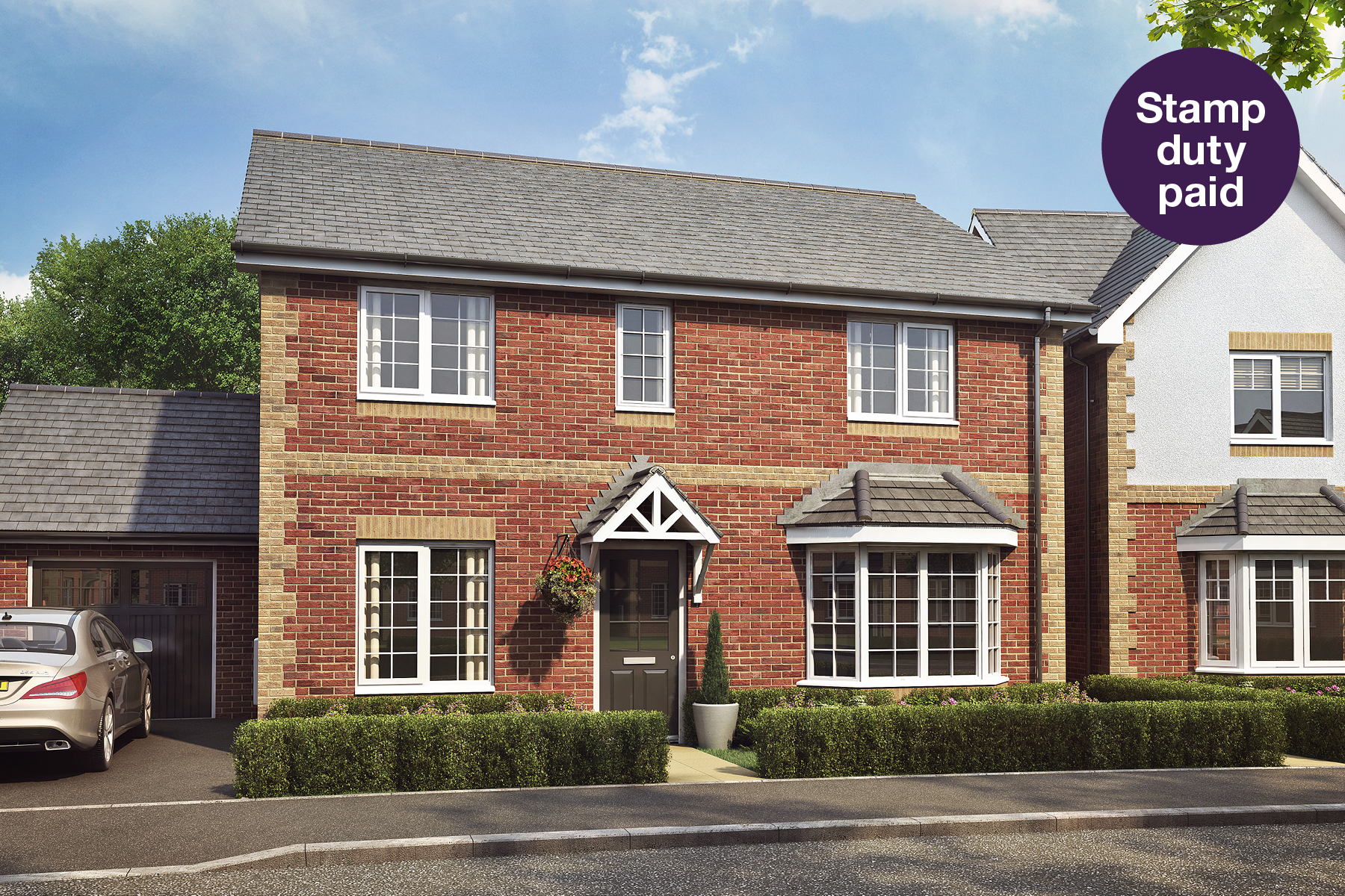 Langton Green - Shelford Stamp Duty Paid Graphic