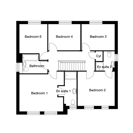 Tayor-Wimpey-Lavenham-First-Floor-plan