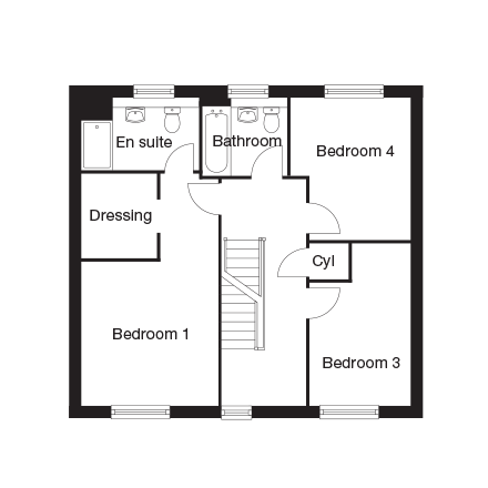 Tayor-Wimpey-Wilton-First-Floor-plan
