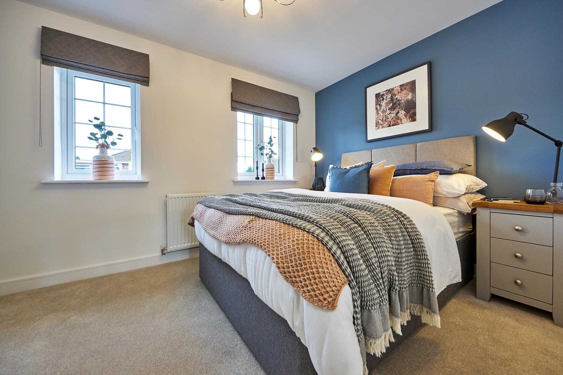 Woodland Edge - Canford - 2nd bedroom