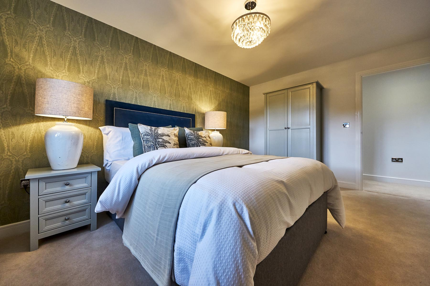 Woodland Edge - Shelford - 2nd bedroom