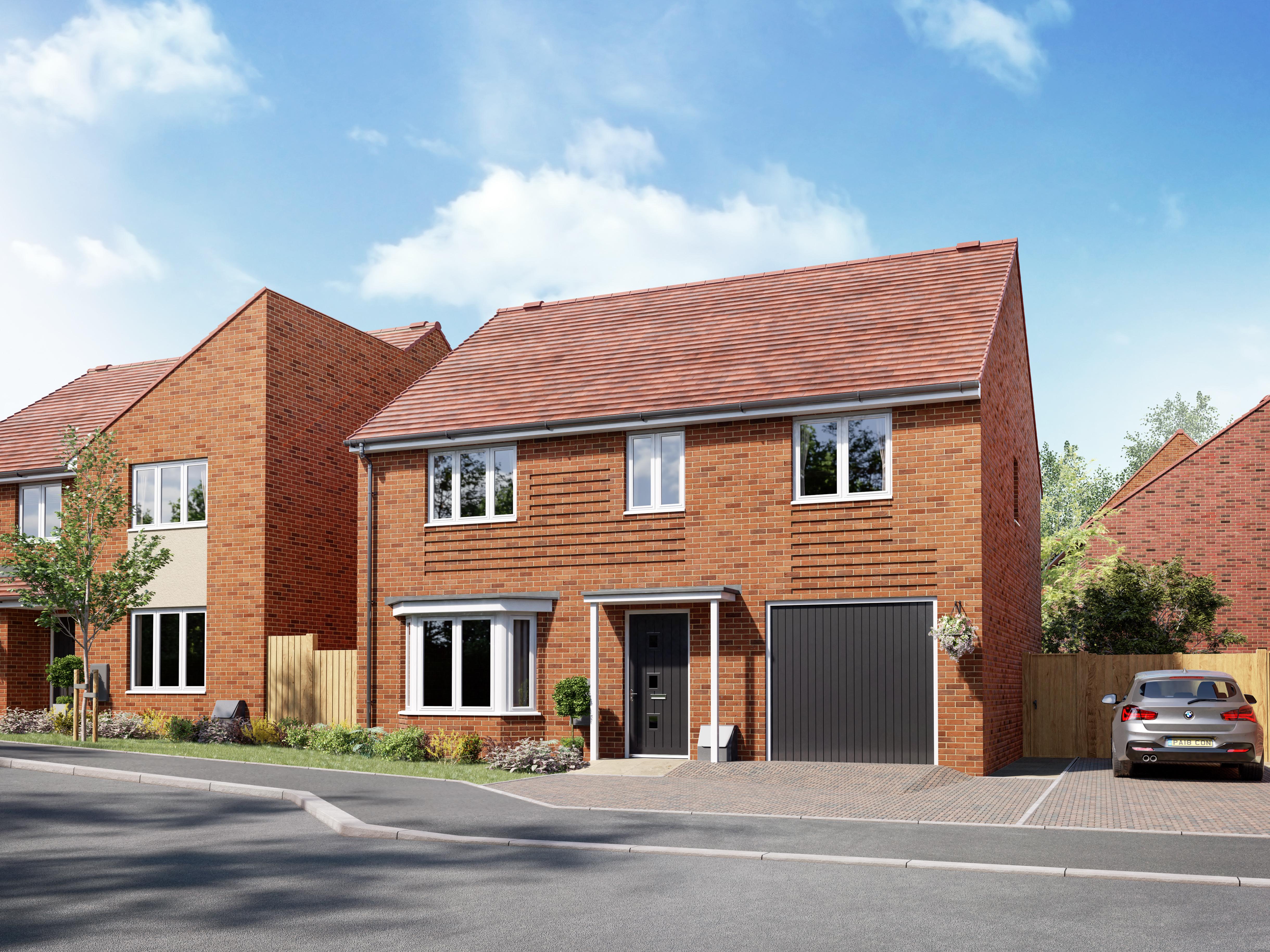 Kingham  ND42 - Plot 42