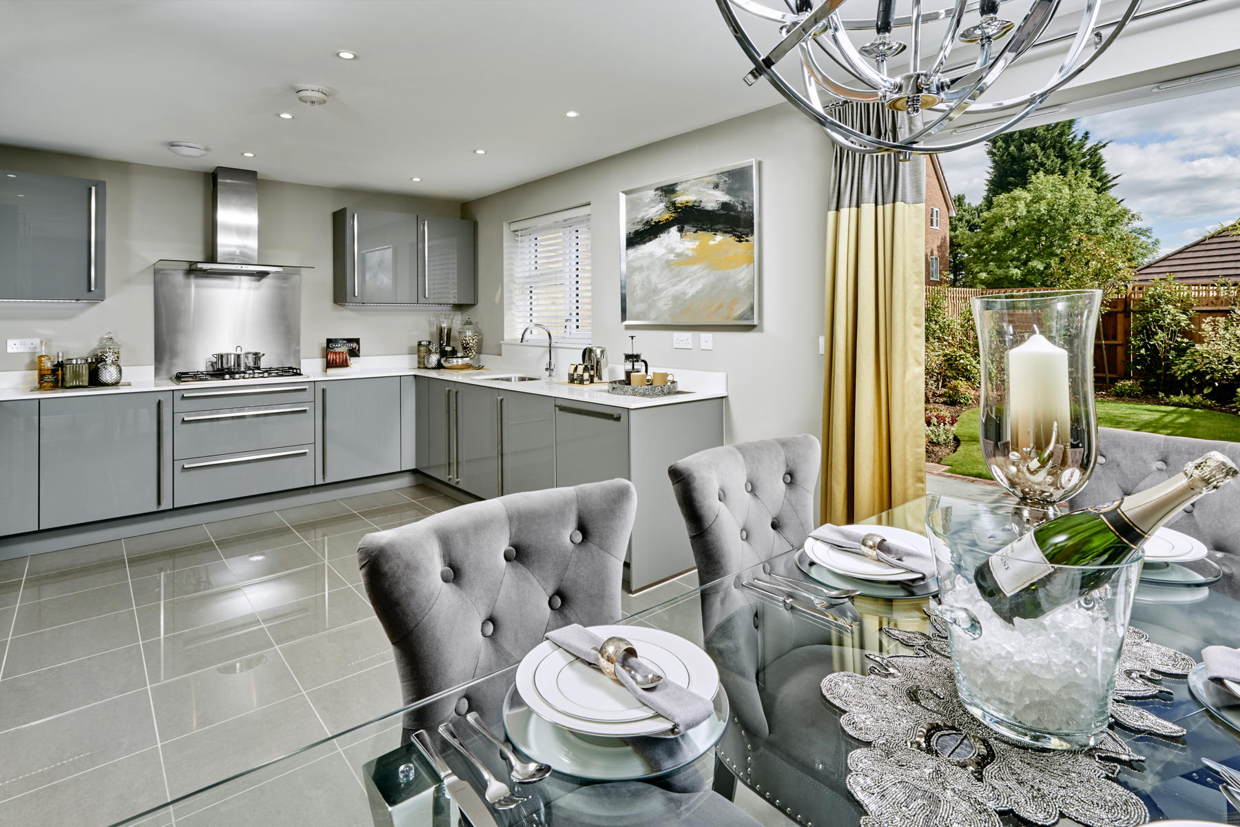 TW West London_Highfield Court_Gloster_Kitchen Diner_1800x1200
