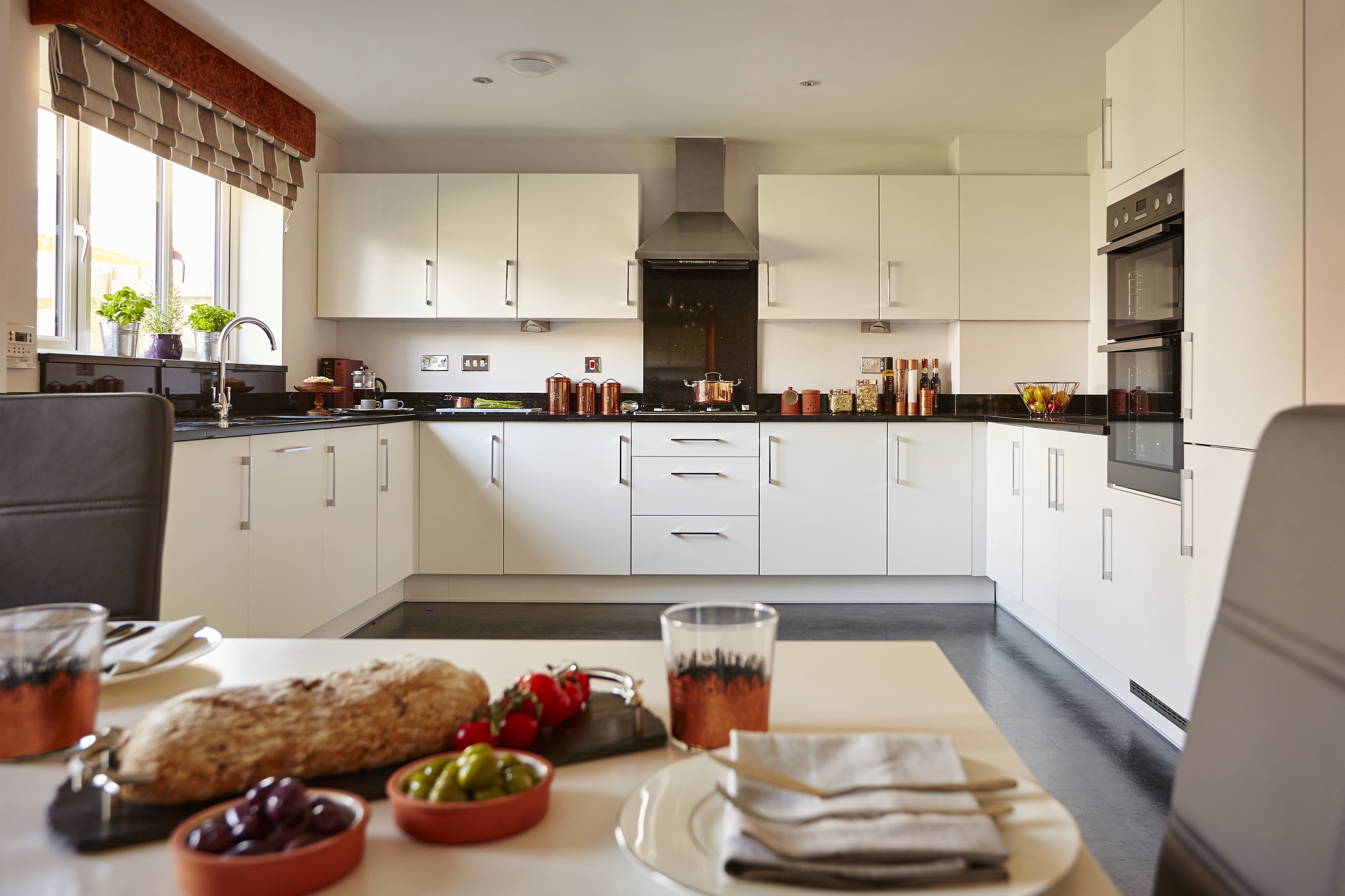 TW WMids_Bowbrook_Hartlebury_PD411_Haddenham_kitchen