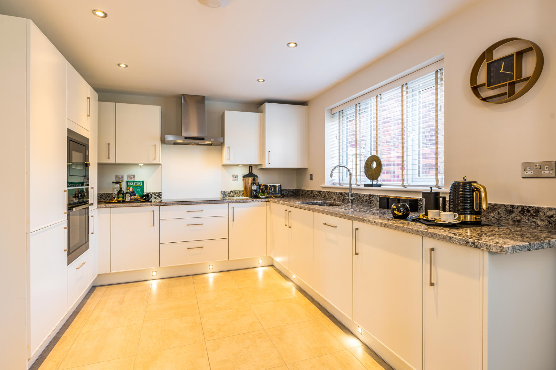 Shelford kitchen 2 - Holly Hill South Yorkshire
