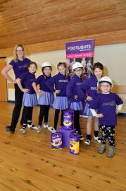 Footlights Dance School  - 1- Mar16