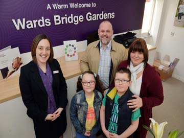 Website - Wards Bridge Gardens - Smith CS